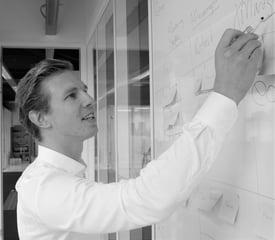 Picture of Jeroen Lustig