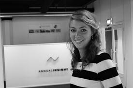 Picture of Miriam van der Waal