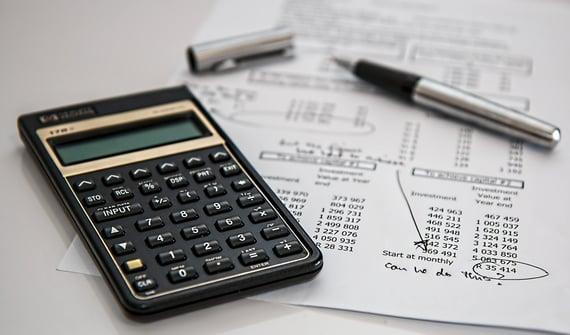 Haal het maximale uit de budgettering, spiegel met de markt