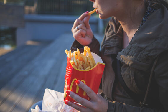 McDonald's, KFC and Burger King focus on reopening dining rooms, drive-through and delivery to restore heavily declined sales levels in 2020Q2