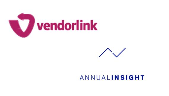 Annual Insight en Vendorlink werken samen